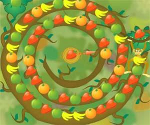 Зума фрукты