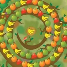 Зума хоровод фруктов