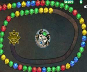 игры онлайн бесплатно шарики зума